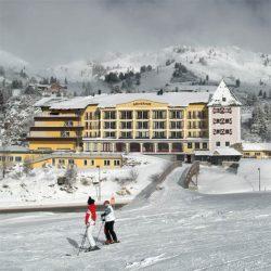 Winterwochenseminar in Obertauern
