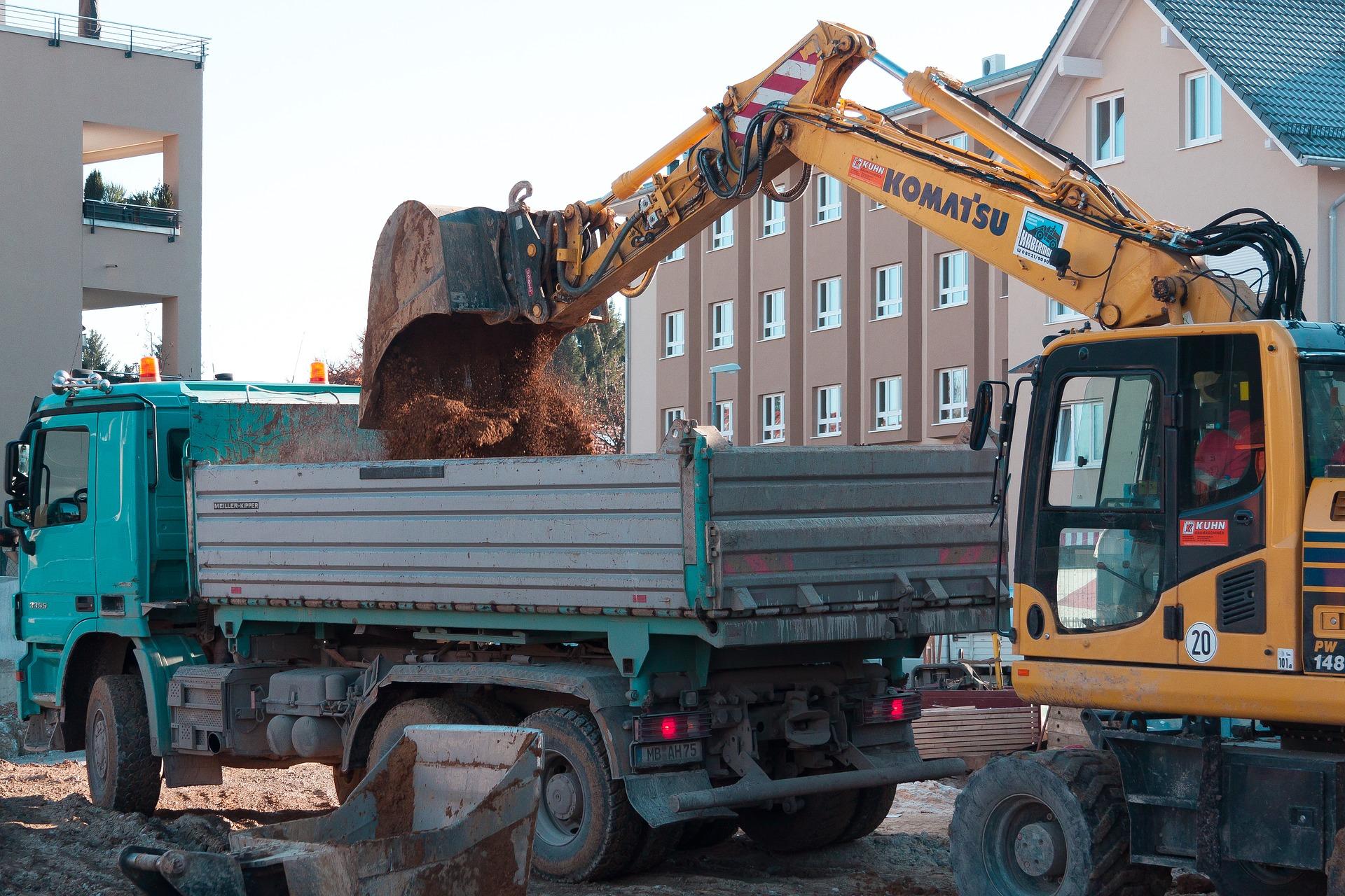 Fortbildungsveranstaltung im RP Kassel: Kosten- und umweltgerechtes Ausschreiben sowie Planen der Entsorgung von Erdaushub und mineralischem Abfall