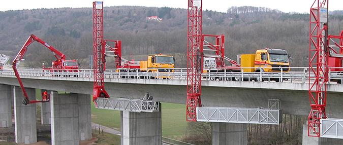 6. VFIB – Erfahrungsaustausch Bauwerksprüfung nach DIN 1076