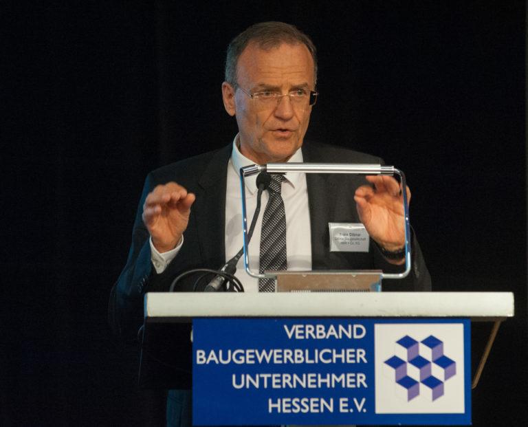 Schwarzes Brett Frankfurt