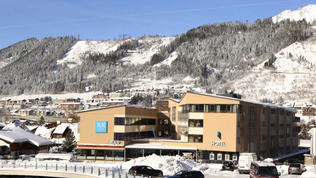 Winterwochenseminar des Verbandes in Schladming (Österreich)